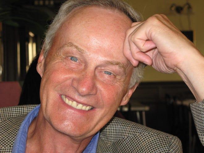 Retired U.S. Diplomat John Katzka