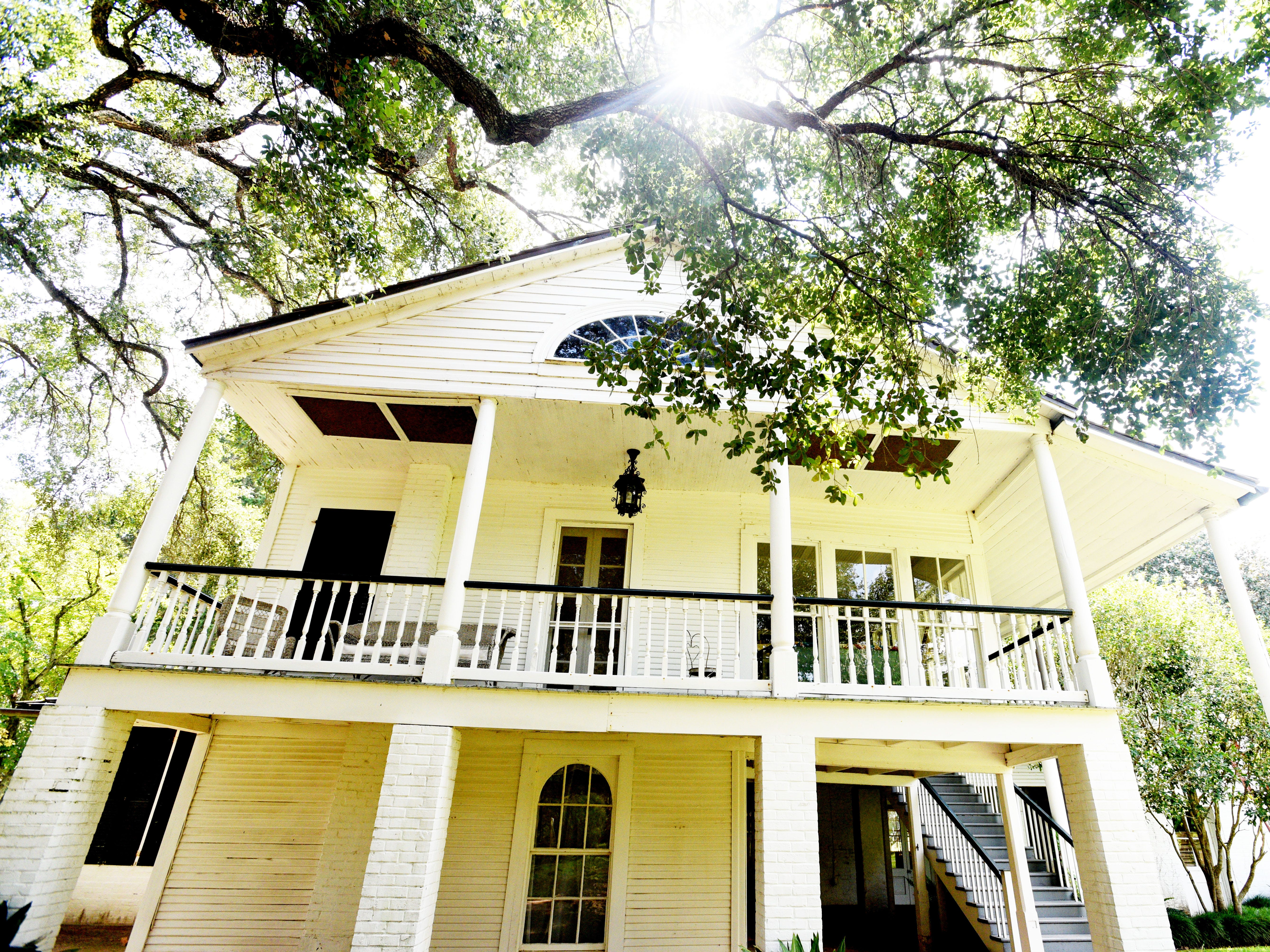 Melrose Plantation, also known as Yucca Plantation, is a National Historic Landmark in Natchitoches Parish in north central Louisiana.