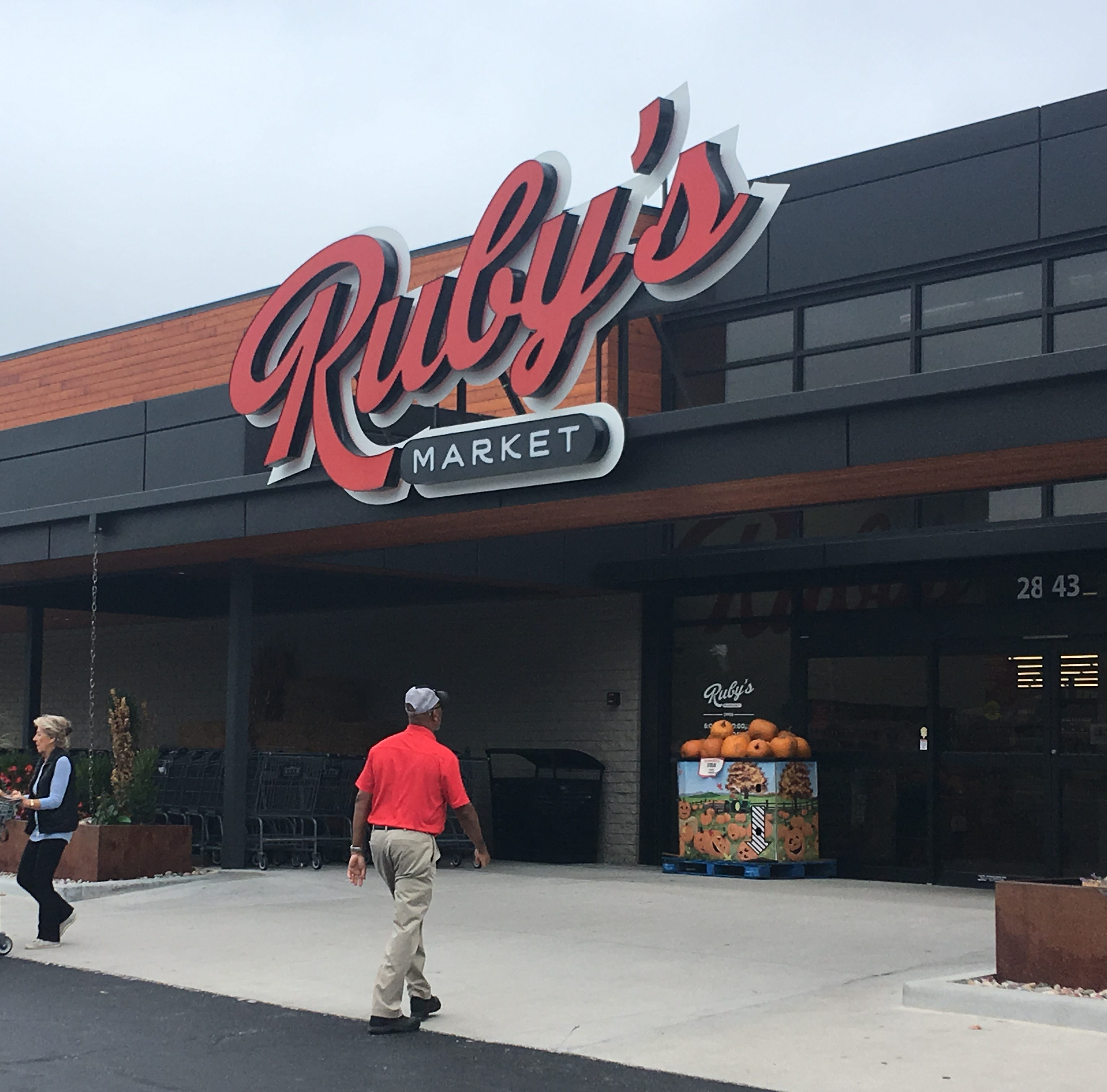 Ruby's Market a good option for busy families