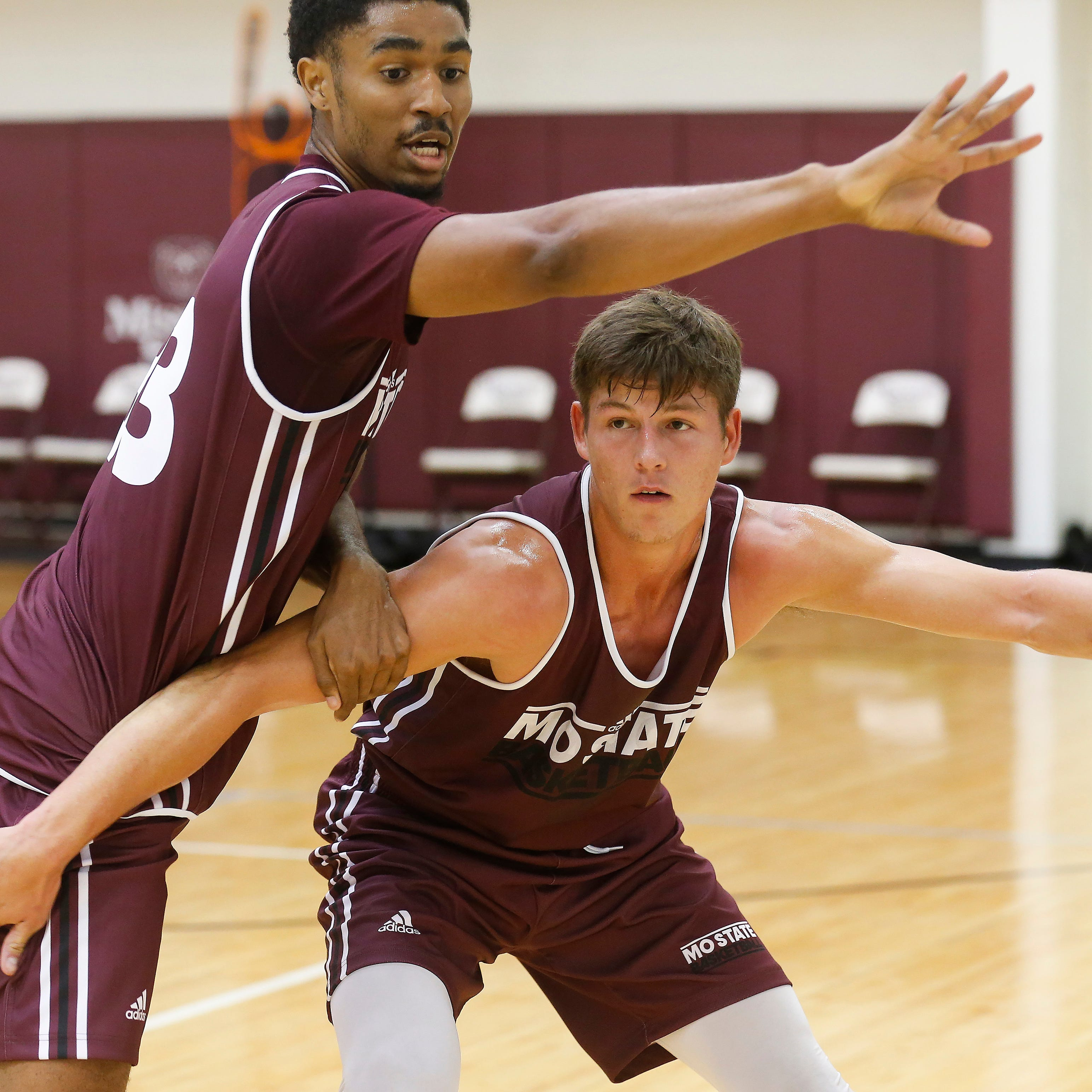 Missouri State basketball, Dana Ford are focused on changing the team's culture