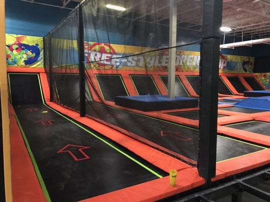 Urban Air Adventure Park is coming to the Battlefield Mall.