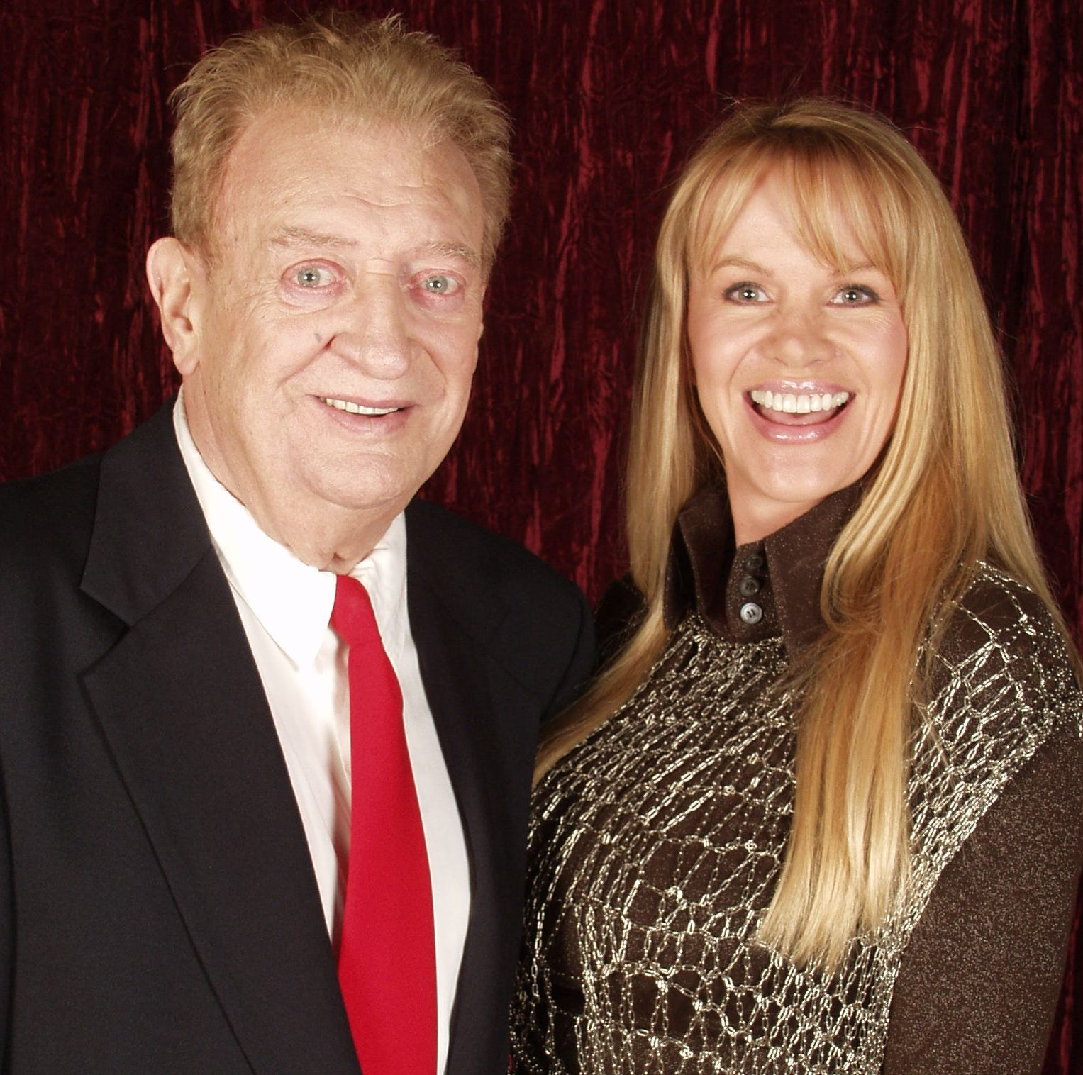 Living with Rodney Dangerfield: Wife talks about love, laughs and legacy