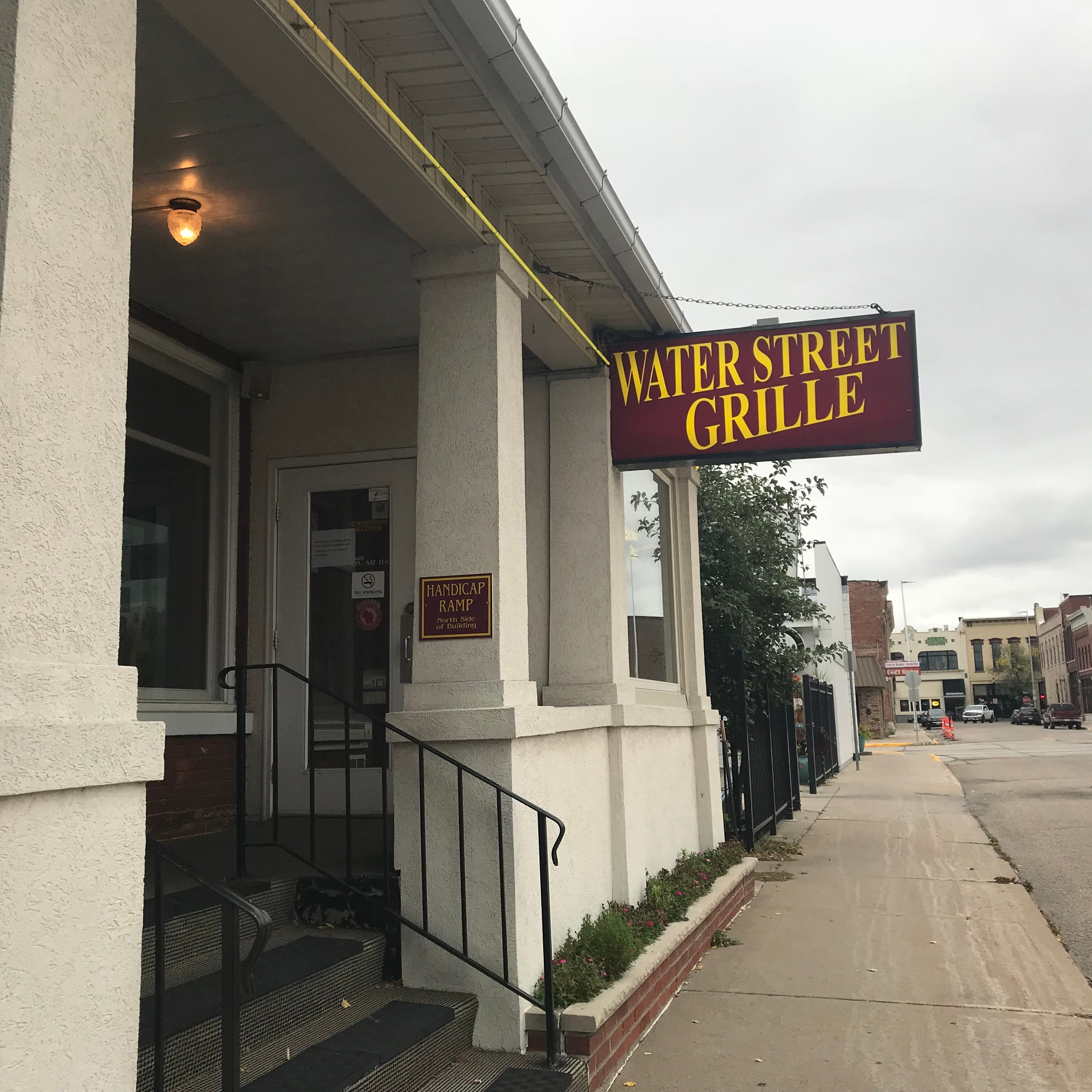 Water Street Grille in Stevens Point sold, will close its doors Saturday