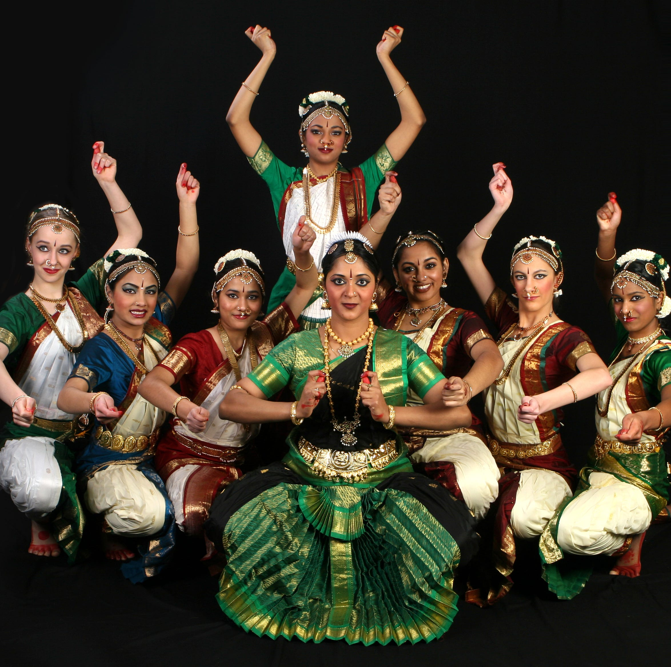 Festival of India celebrates culture, community, and raises money to empower women
