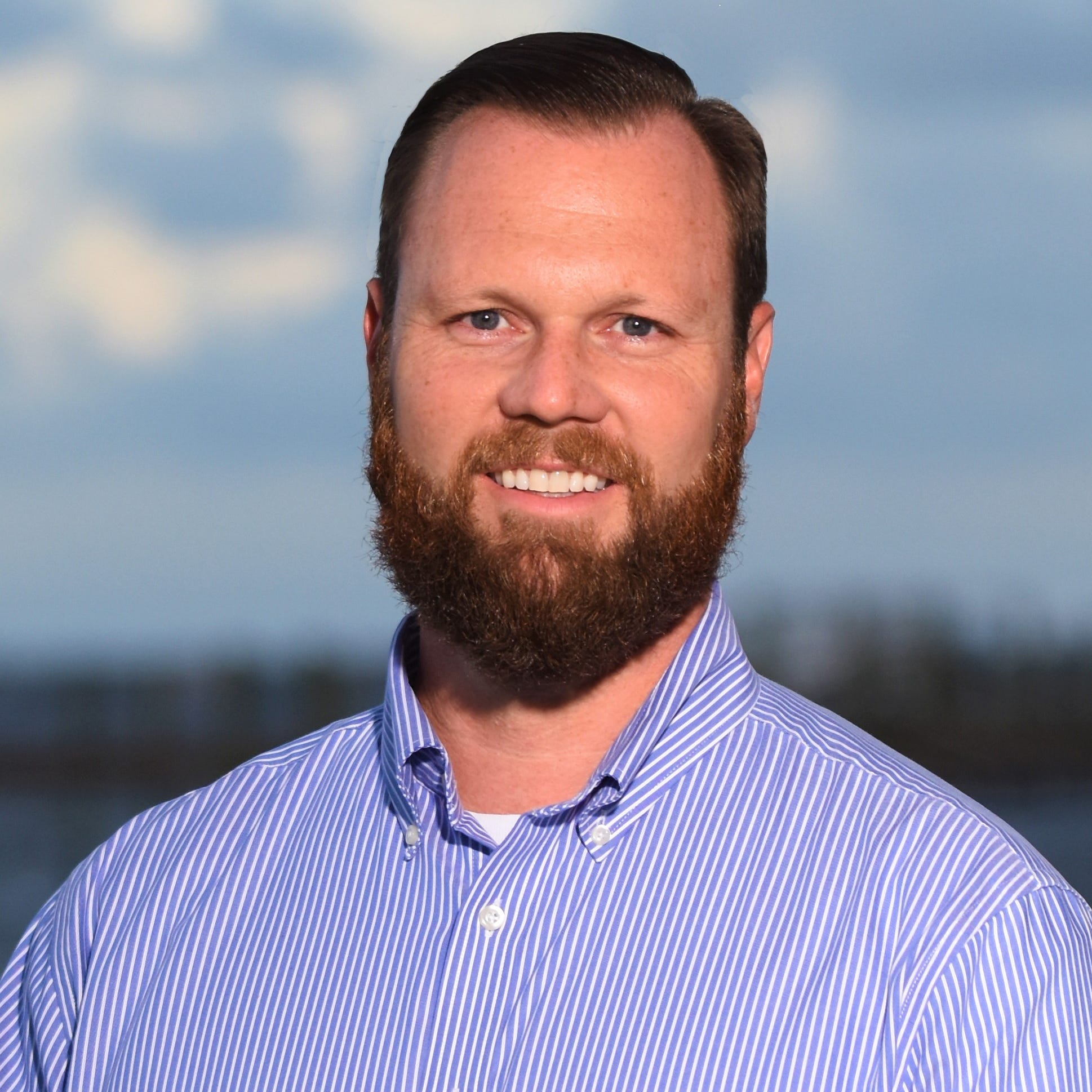 Matt Theobald our choice to chart a new direction in District 83 | Our view