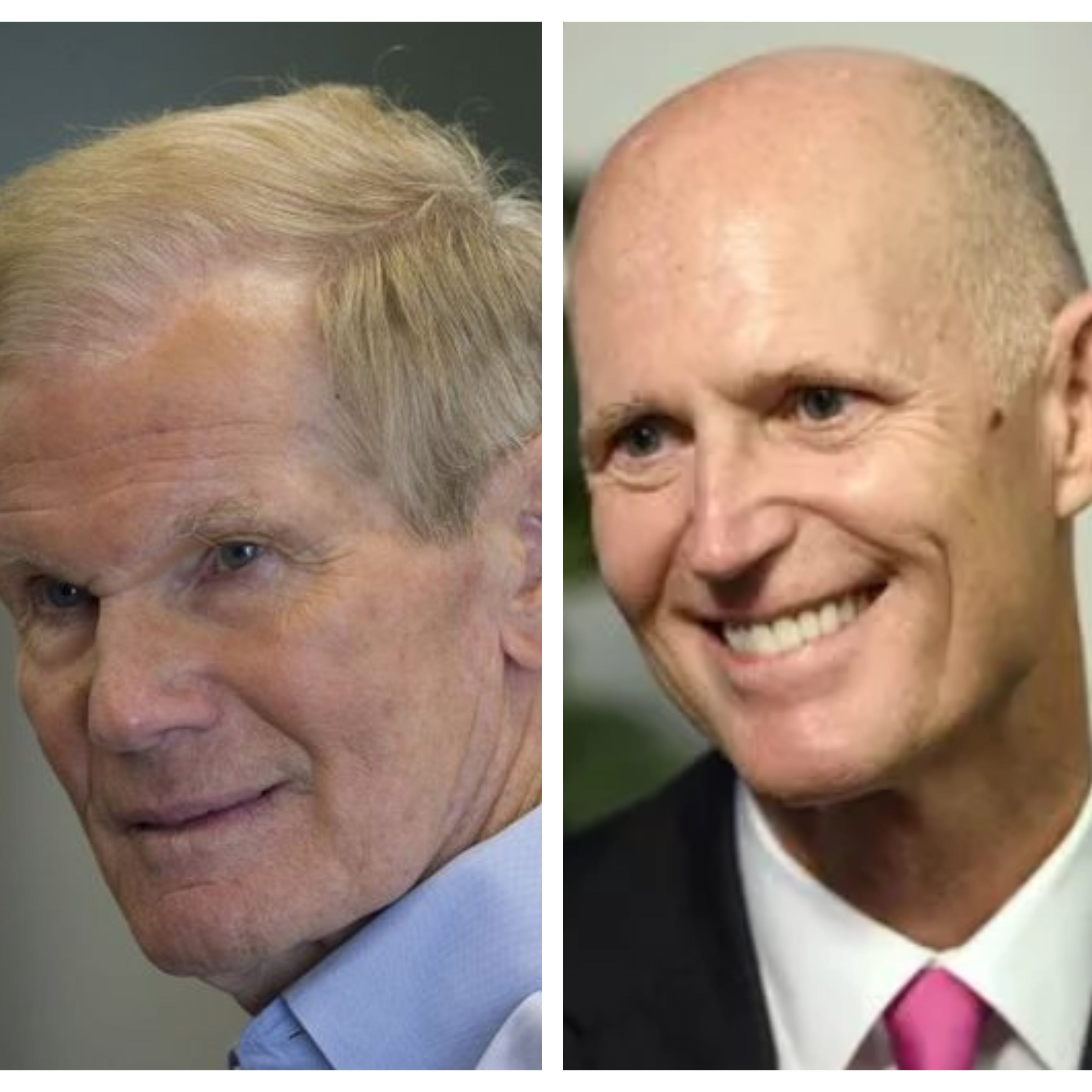 Florida recount for Bill Nelson, Andrew Gillum? Here's how it works