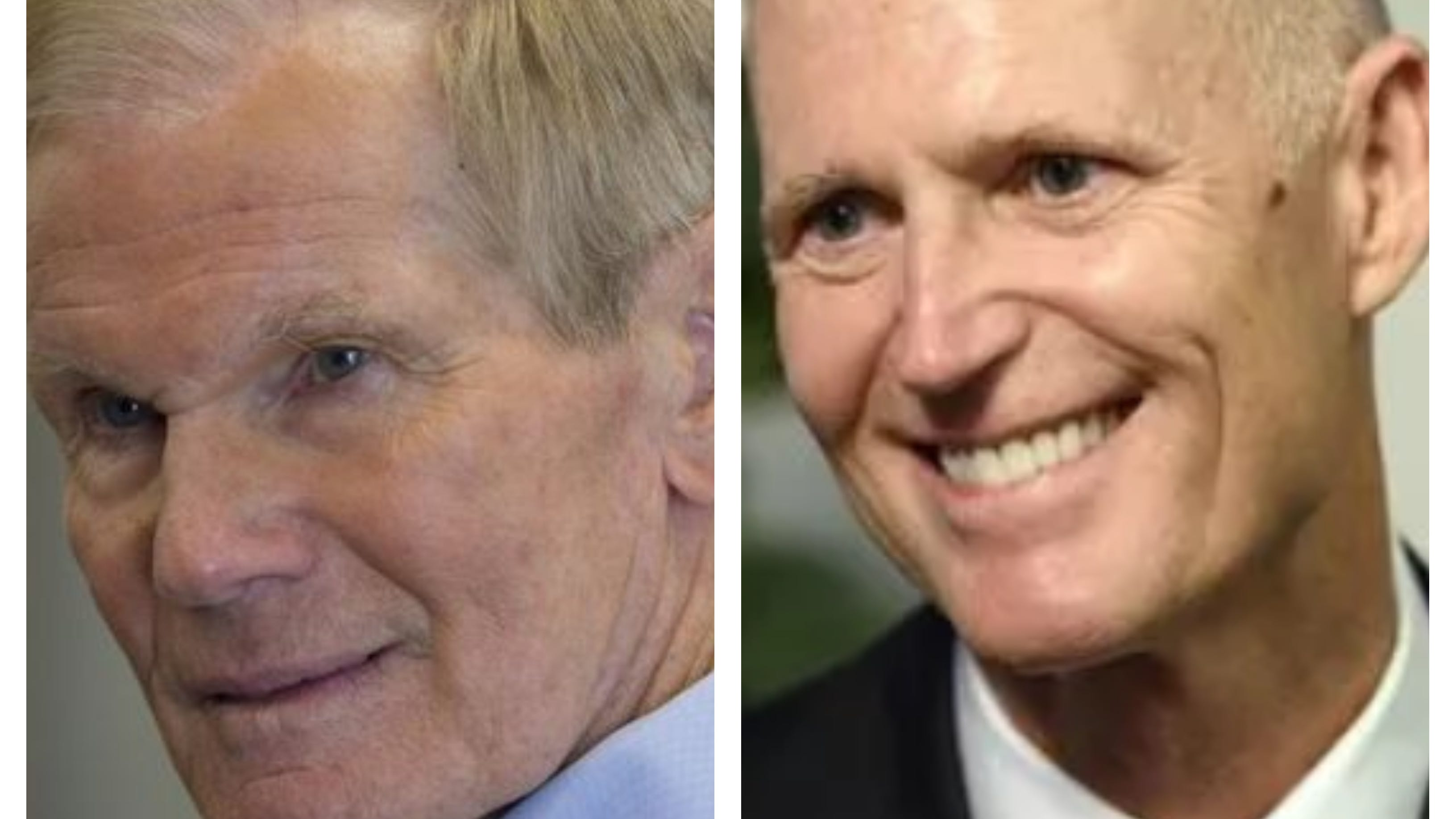Election Day 2018 in Florida saw close races in some of the biggest races this year. How close? Bill Nelson's pushing for a recount for Senate race