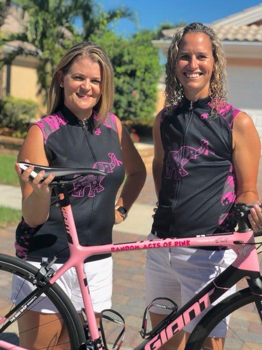 1001 Bc Kayla Walsh And Janet Palmer Bike