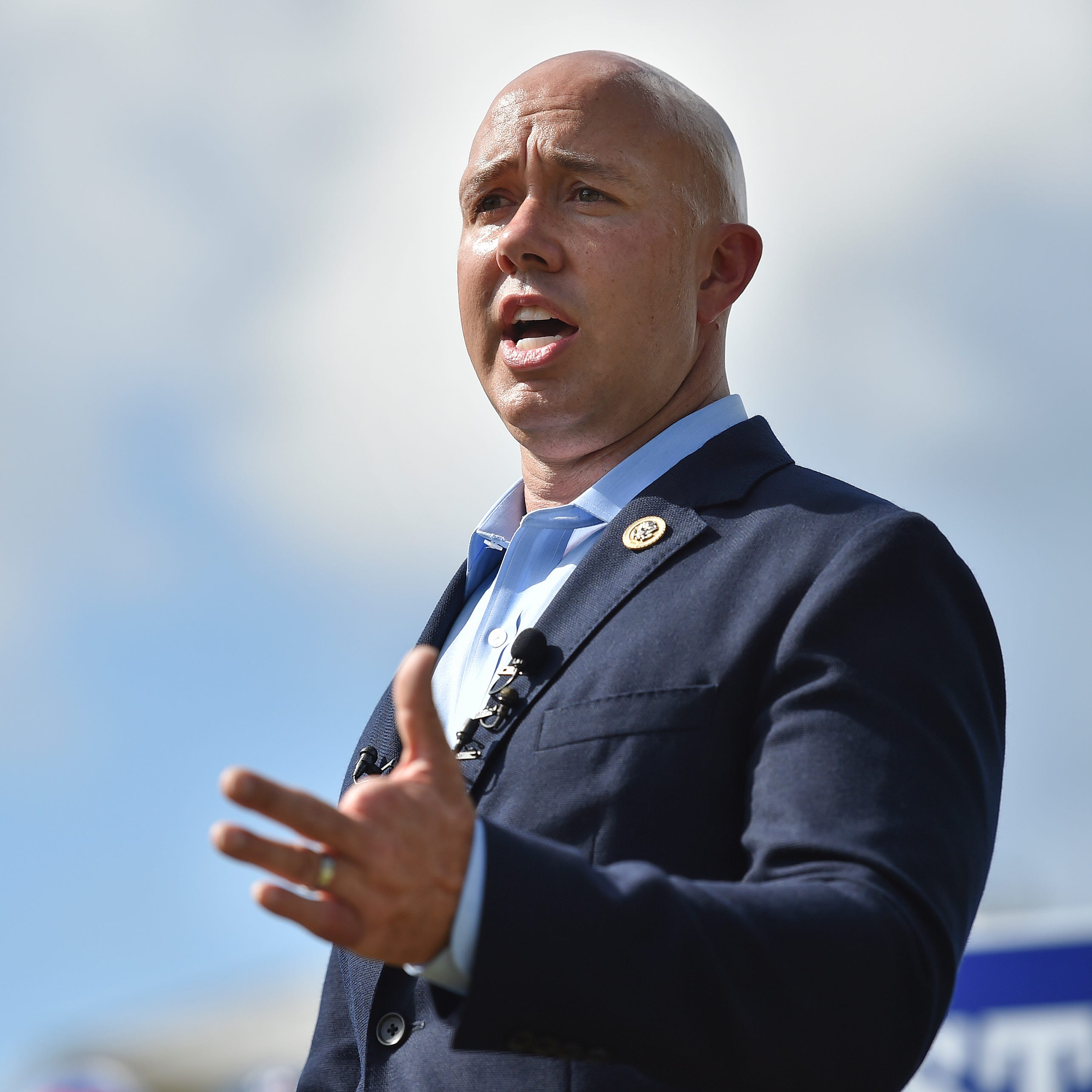 Brian Mast: SFWMD board should resign over sugar land lease on EAA reservoir site