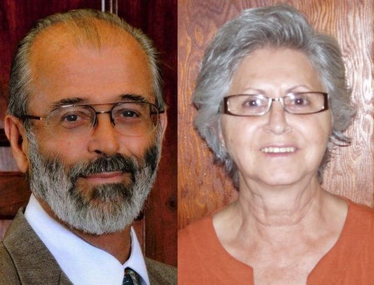 The missing signatures of would-be Vero Beach City Council candidates Brian Heady and Linda Hillman created controversy over whether they should be on the November 2018 general election ballot.