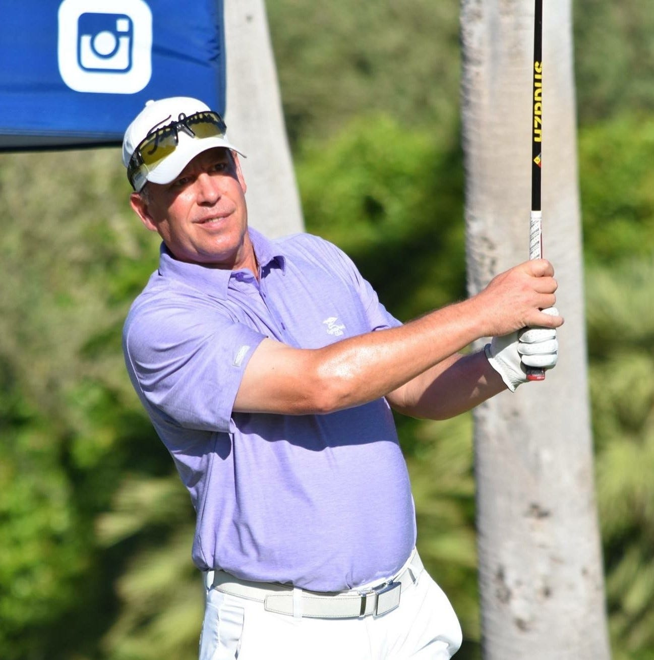 Rick Garboski, who is teaching professional at Golf Development Complex in Moorpark, is one tournament away from reaching the 2019 PGA Championship.