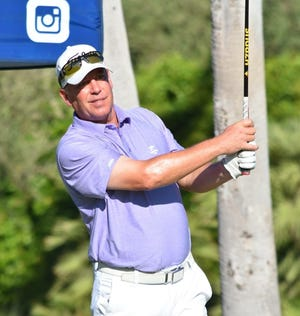 Rick Garboski, who is teachingprofessional at Golf Development Complex in Moorpark, is one tournament away from reaching the 2019 PGA Championship.