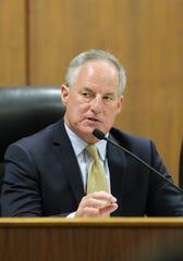 Oxnard Mayor Tim Flynn
