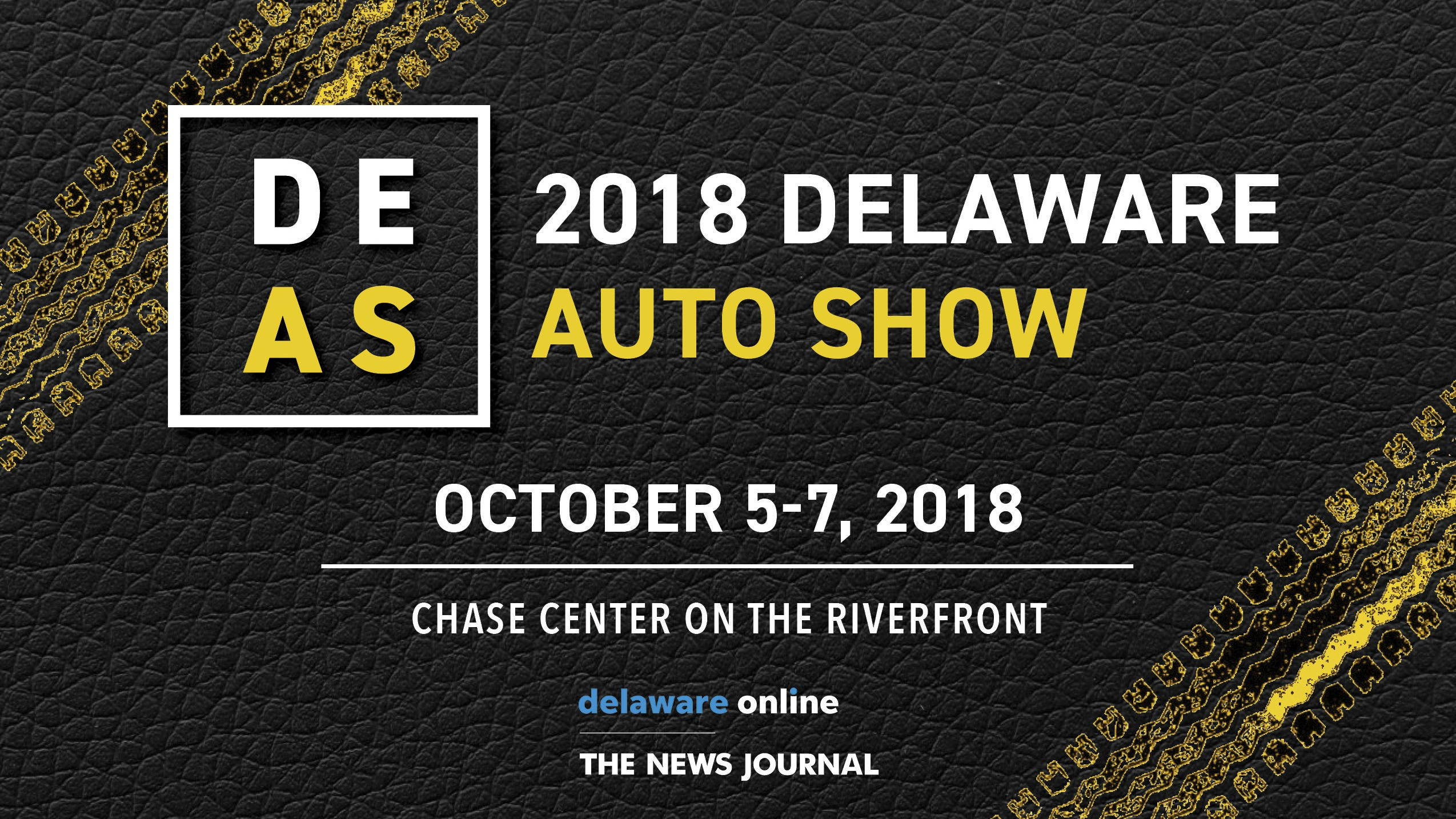 Free Tickets to Delaware Auto Show