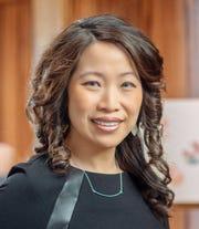 Karen Liu Pang of Irving