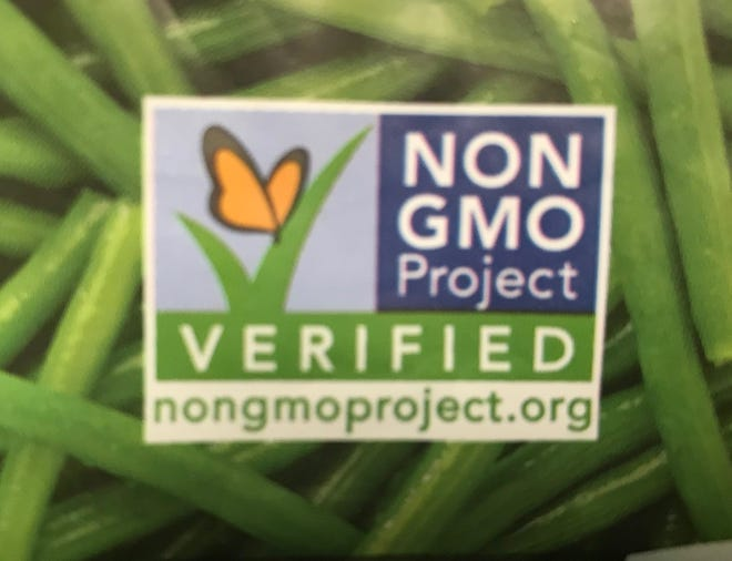 """The citizen petition alleges that the Non-GMO Project butterfly logo wrongly stigmatizes the so-called """"GMOs"""" and, in doing so, misleads consumers."""