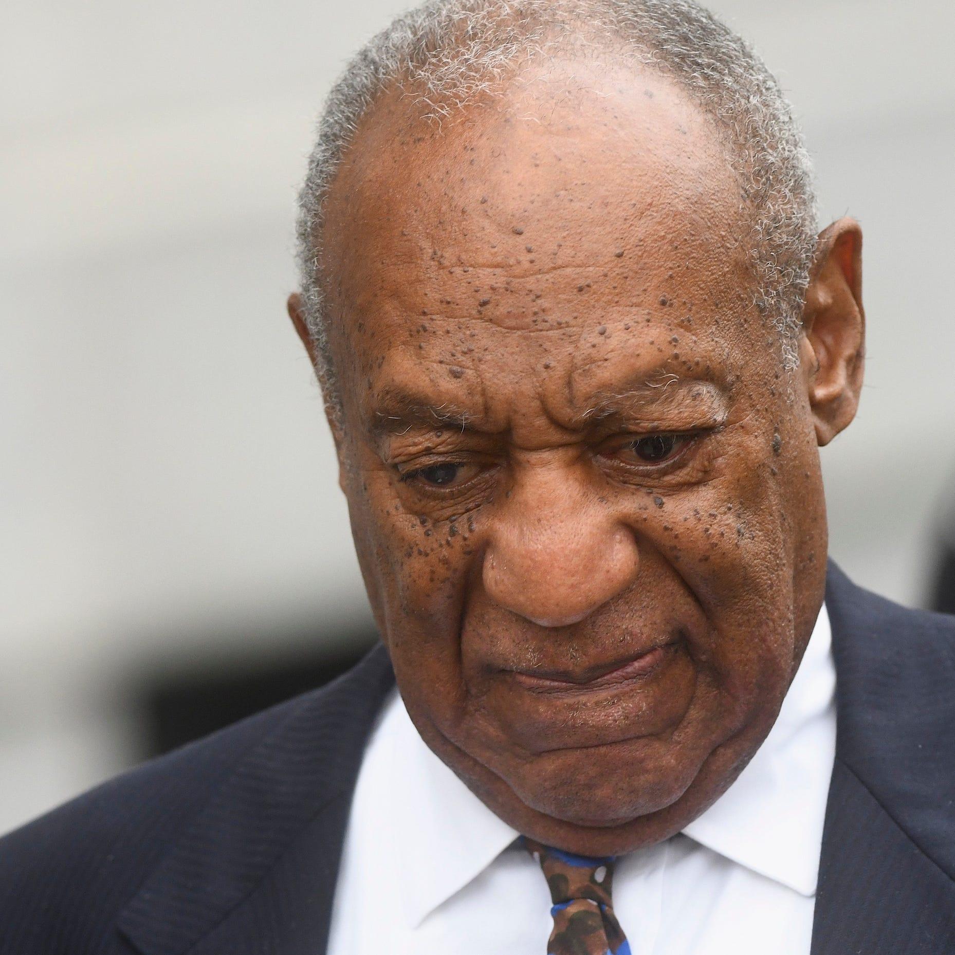 Twitter reacts to Bill Cosby sentencing amidst #MeToo, Brett Kavanaugh allegations