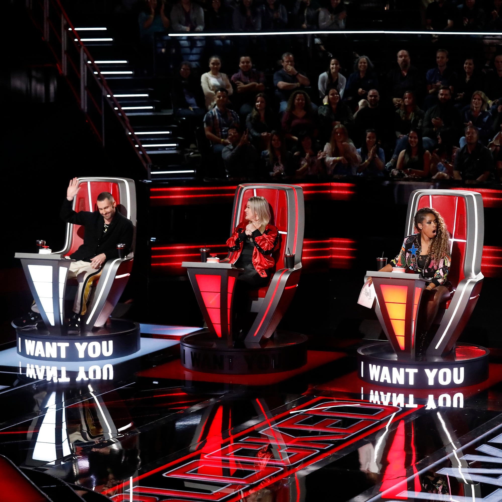 'The Voice': In a night full of battles and steals, Barron's Chris Kroeze advances