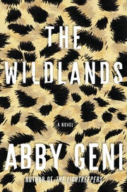 """The Wildlands"" by Abby Geni"