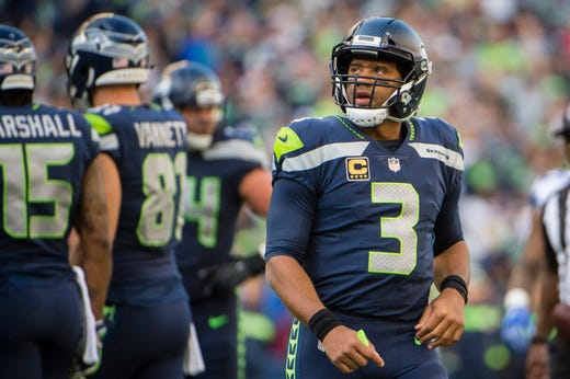 25 30 Seattle: Seattle Seahawks Vs. Arizona Cardinals NFL Week 4 Picks