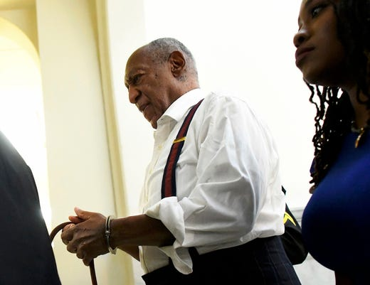 Bill Cosby move overturn sex-crimes conviction lists 'trial