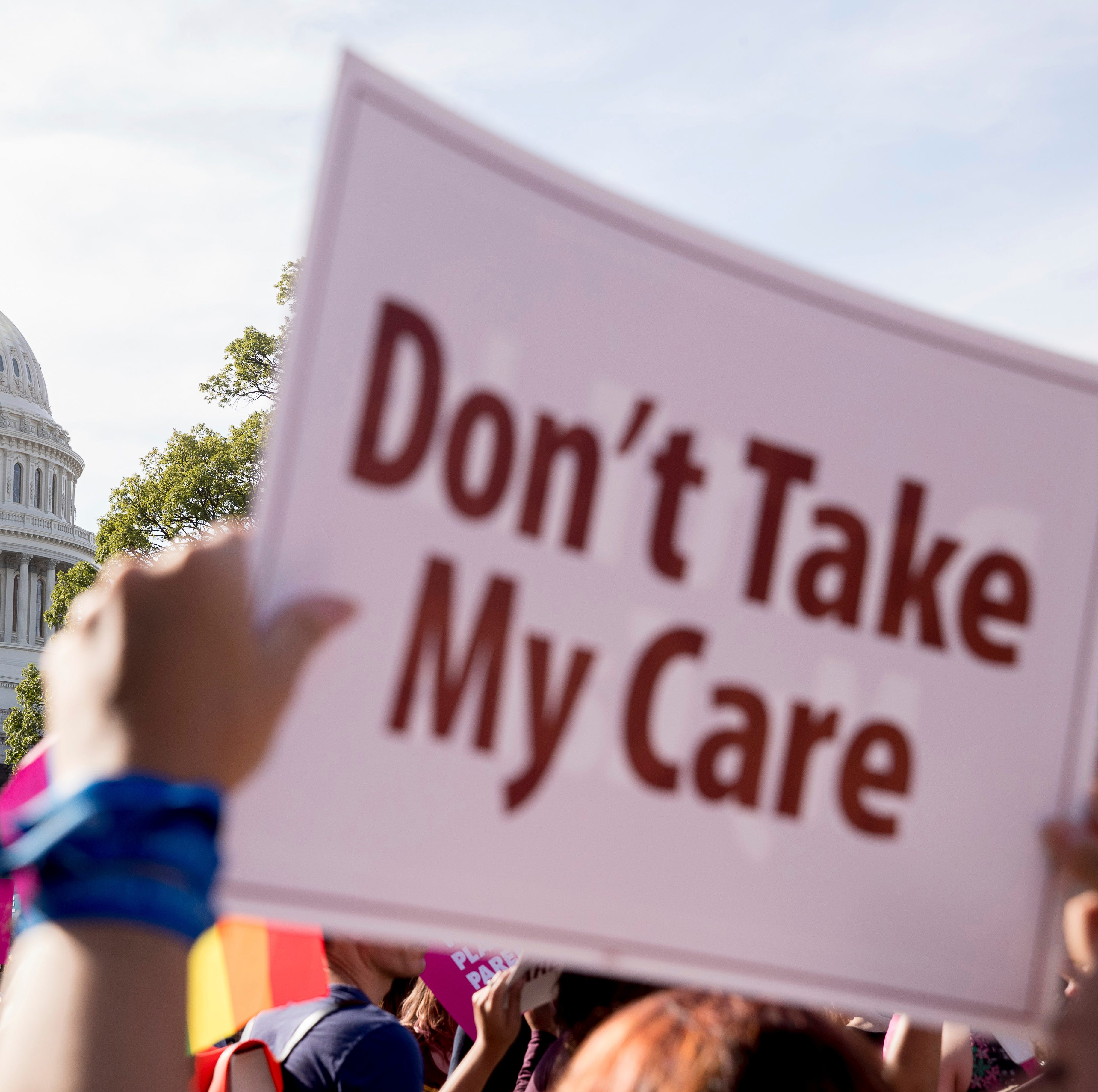 Medicaid expansion is popular. Democrats should build on it in midterms and beyond.