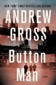 """Button Man"" by Andrew Gross"