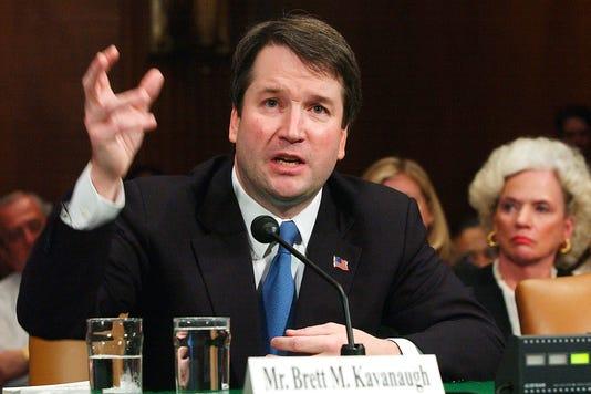 Ap Trump Supreme Court Contenders A File Usa Dc