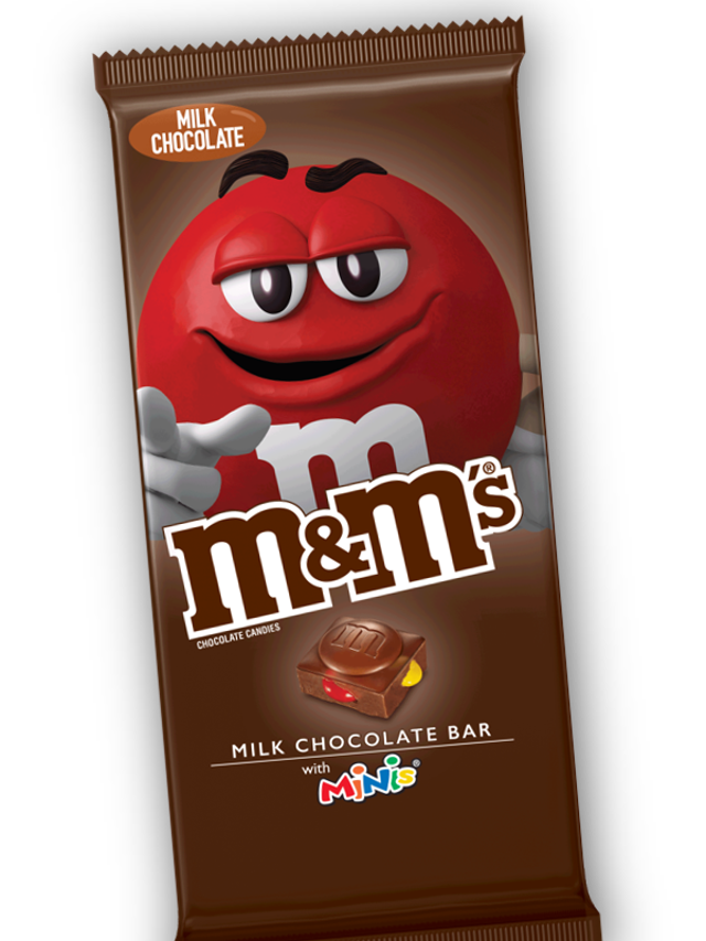 M M S To Roll Out Hazelnut Spread Flavor Plus A New Candy Bar