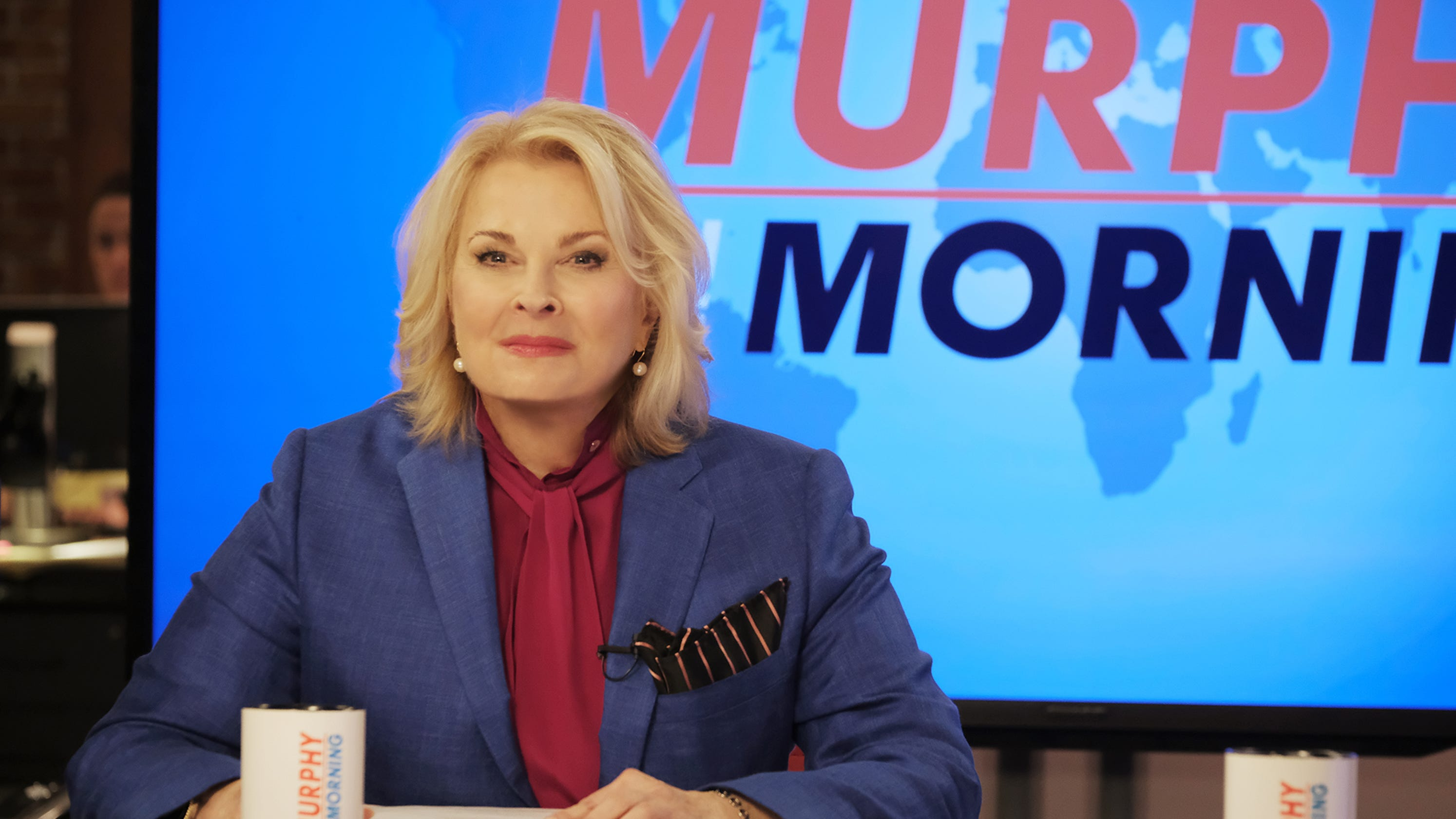 Murphy Brown' review: Candice Bergen makes a shaky return