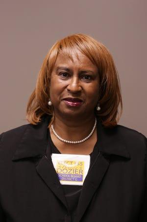 Brenda Dozier