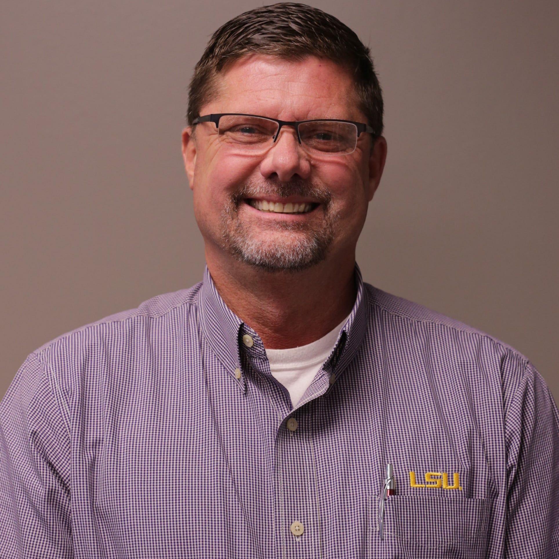 Q&A: Rapides Parish School Board candidate Mark Dryden