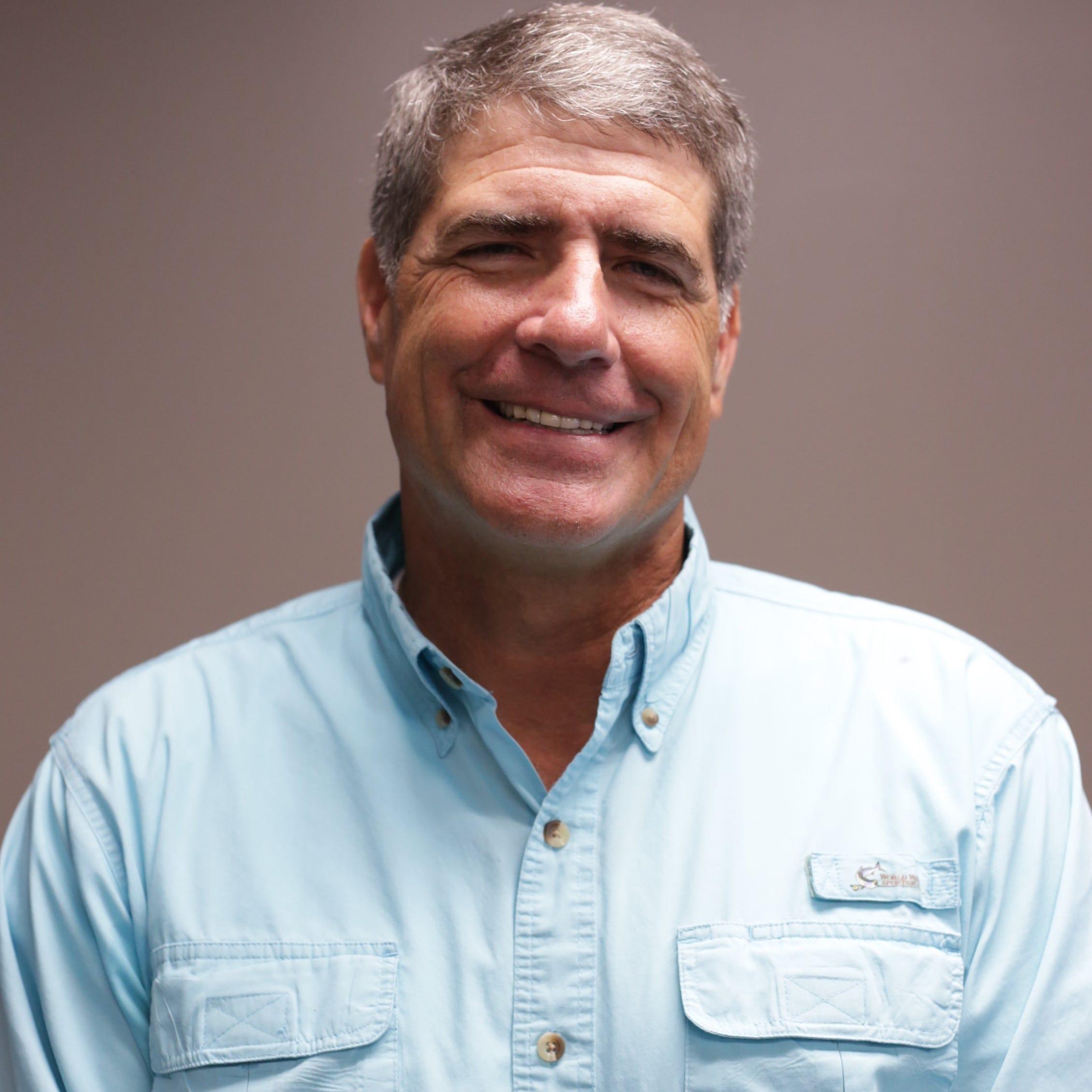 Q&A: Rapides Parish School Board candidate Keith Breazeale
