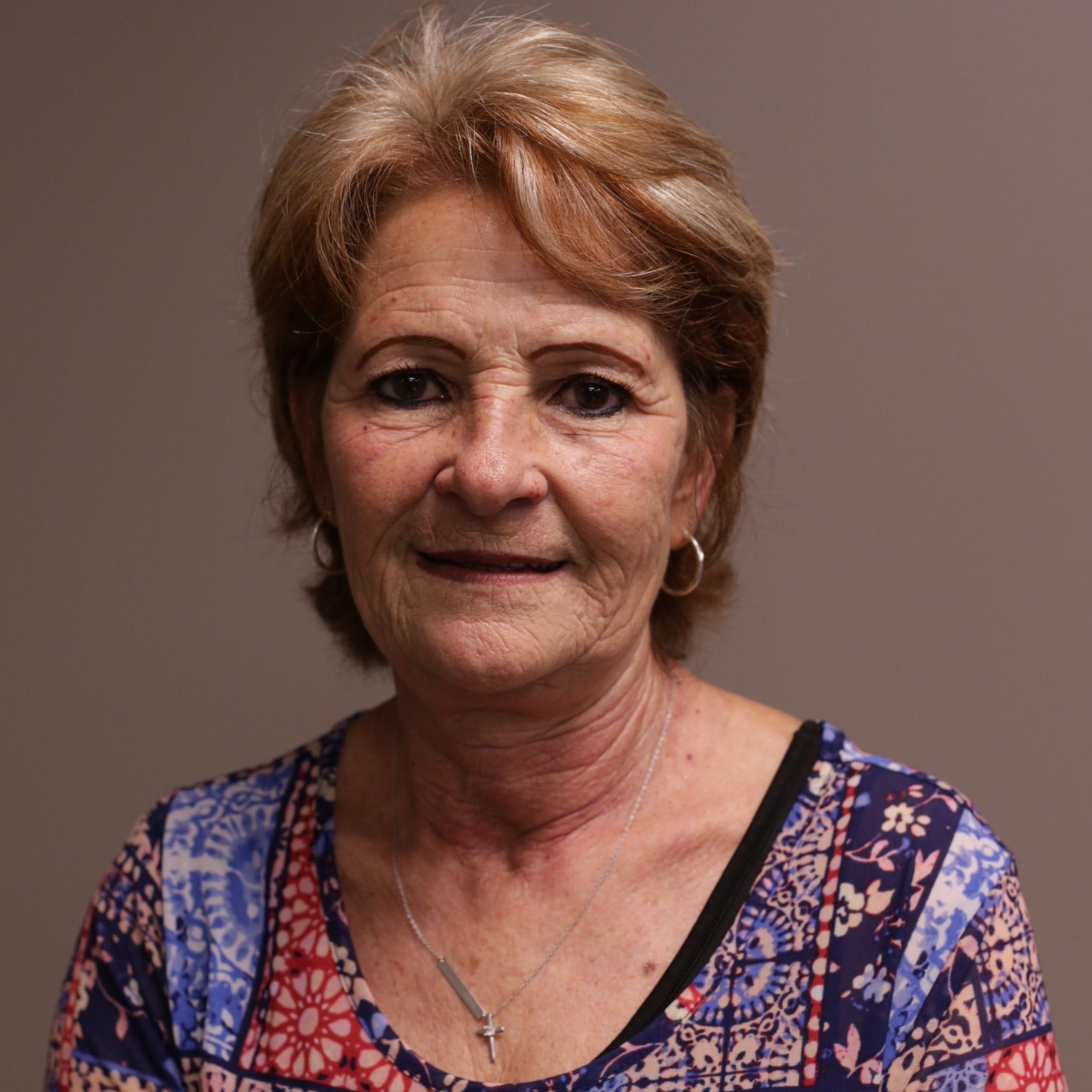 Q&A: Rapides Parish School Board candidate Pam Burlew