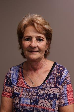 Pam Burlew