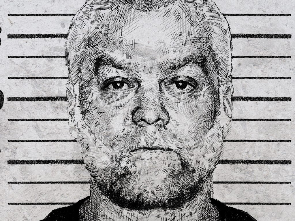 'Making a Mania' podcast explores why Netflix's 'Making a Murderer' resonated with so many