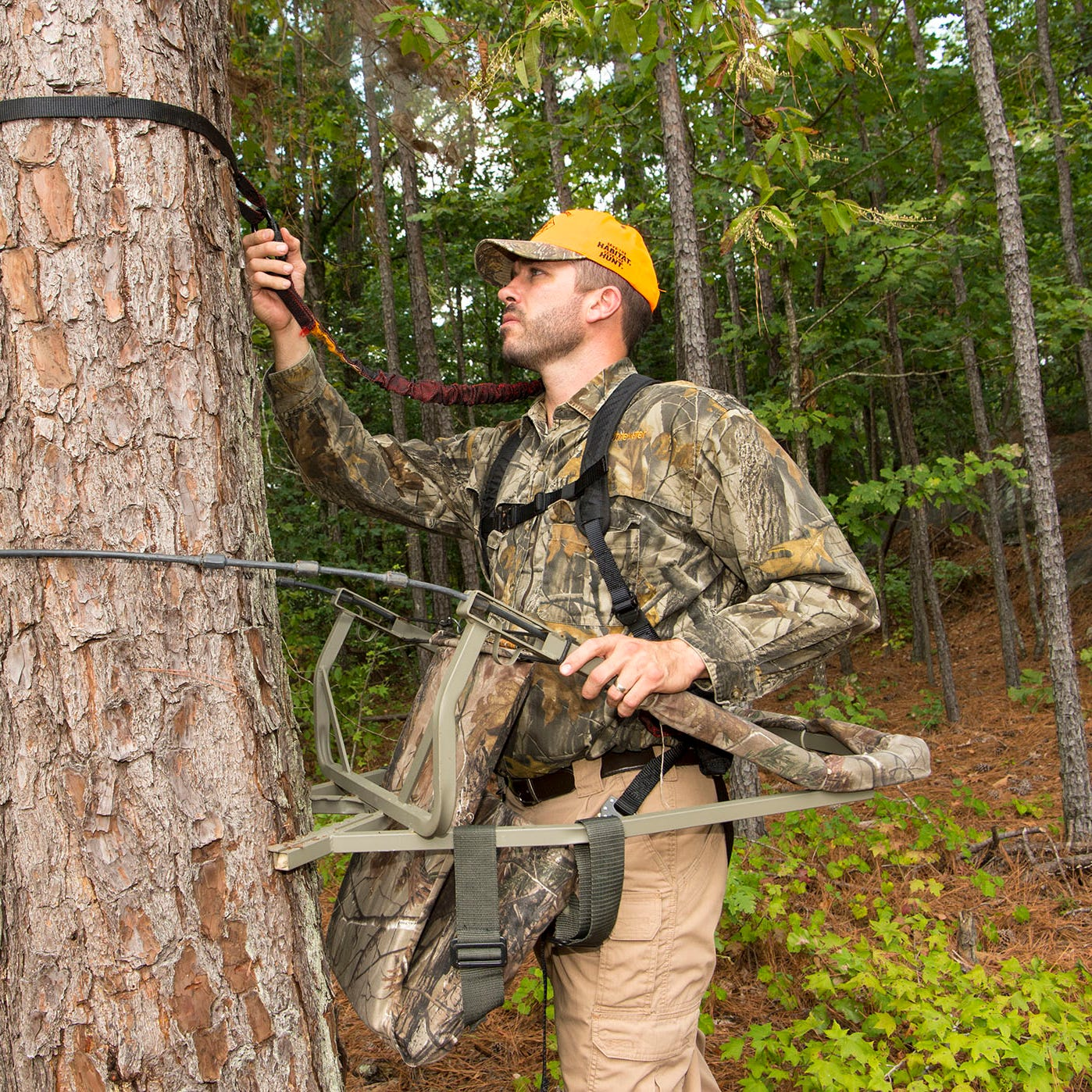 Hunting deaths spiked last year in NC. How can you avoid hunting injuries and fatalities?