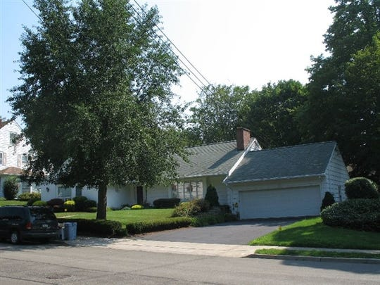 28 Avon Road, Binghamton, was sold for $210,000 on July 19.