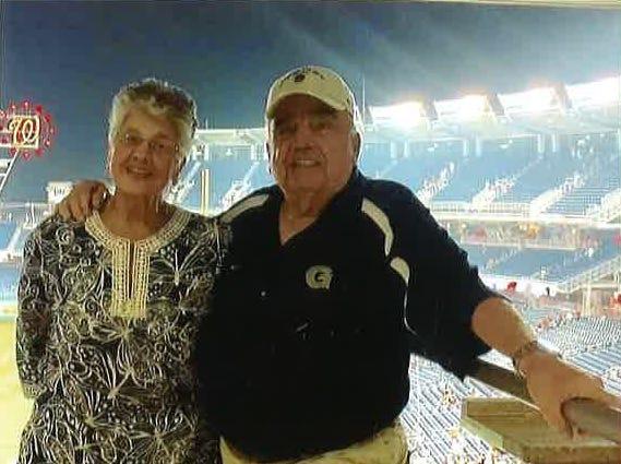 Louis Augostini, 84, of Johnson City, died June 21.