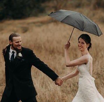 Wedding: Gingrey, Lane