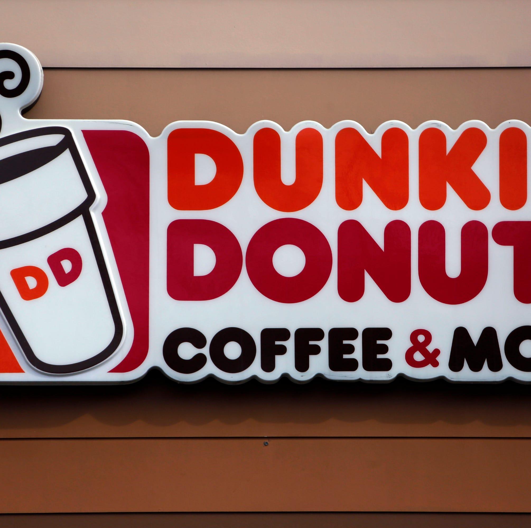 NJ Dunkin' worker's hepatitis A diagnosis prompts public health notice