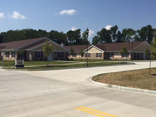 Sienna Gardens, a $9 million rehabilitation center, recently opened in Union Township, Clermont County.