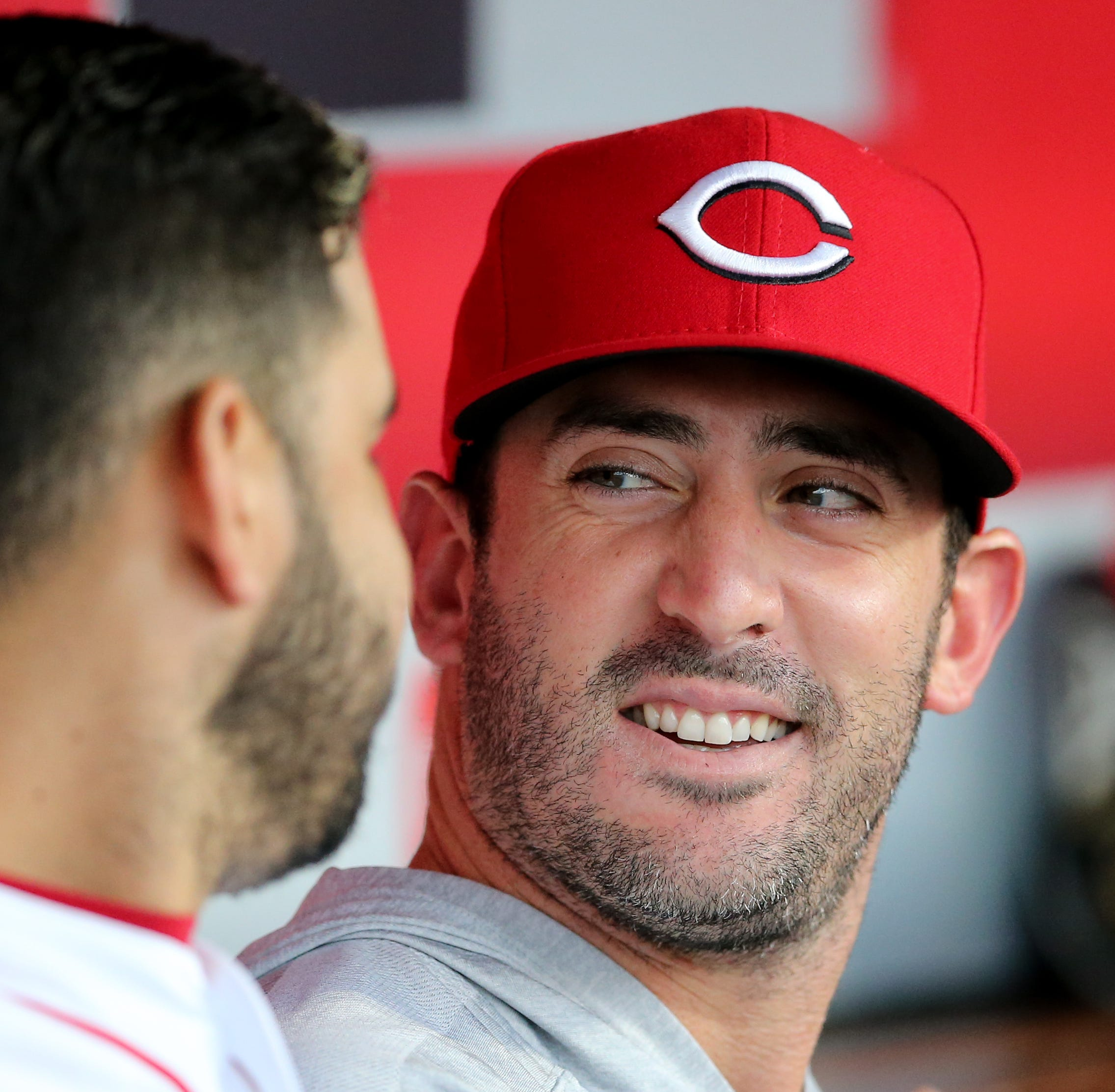 Doc's Morning Line: Parents, make sure your babies grow up to be MLB pitchers