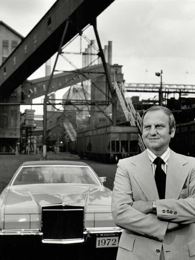 Lee Iacocca dies: Father of Mustang, rescuer of Chrysler was 94