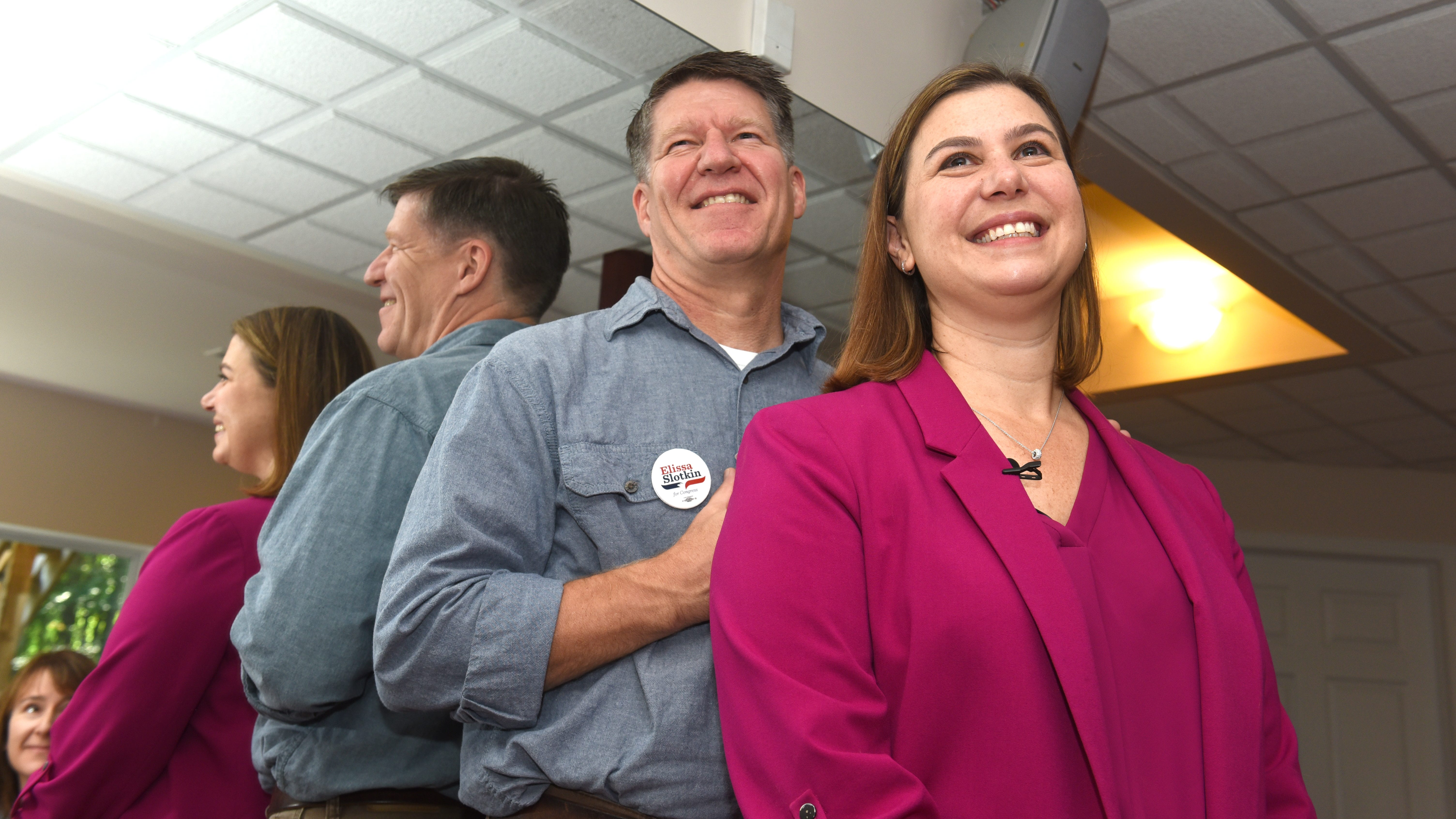 Michigan Democrats dominate in latest U.S. House fundraising