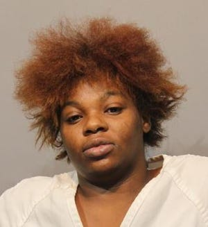 Andre Edwards, 25, of Ann Arbor, was arraigned Wednesday on multiple charges related to a May crash on I-94 that left two people dead and injured three children.