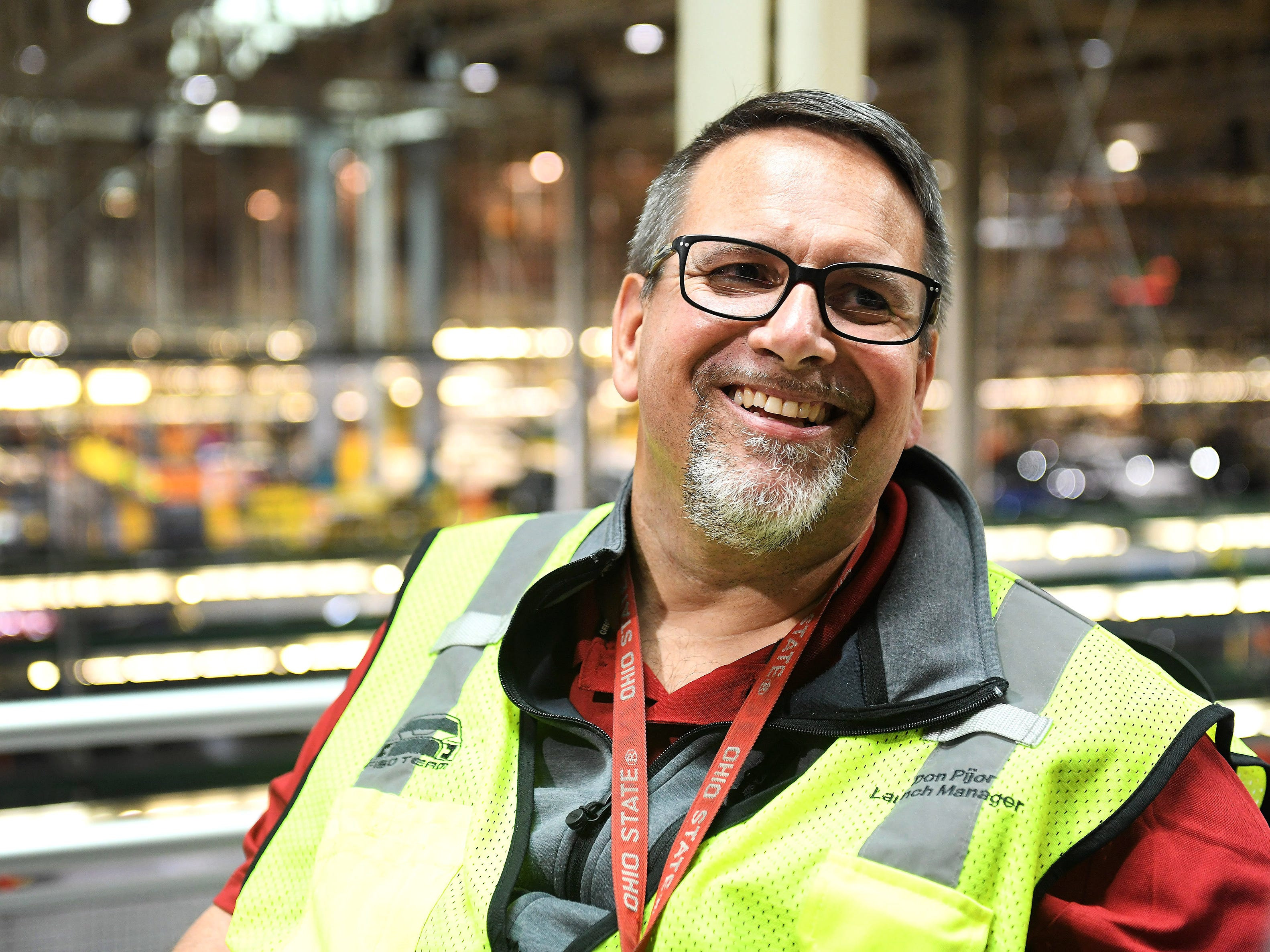 Ford F-150 launch manager Don Pijor reflects on his experiences with Ford Motor Company at the Ford Dearborn Truck Plant Final Assembly in the Rouge Complex.