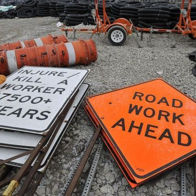 After talks fail, road builders turn to non-union engineers