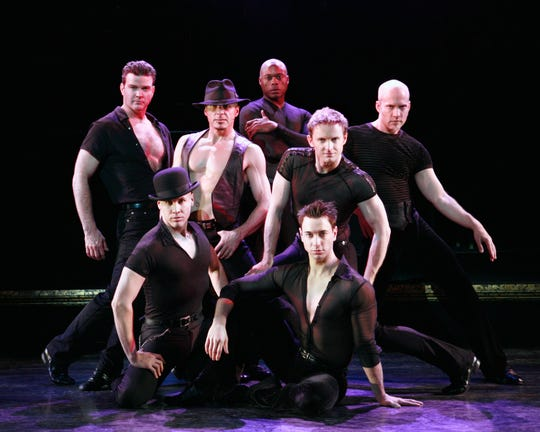 """Chicago"" returns to the Fisher Theatre Oct. 16-21."