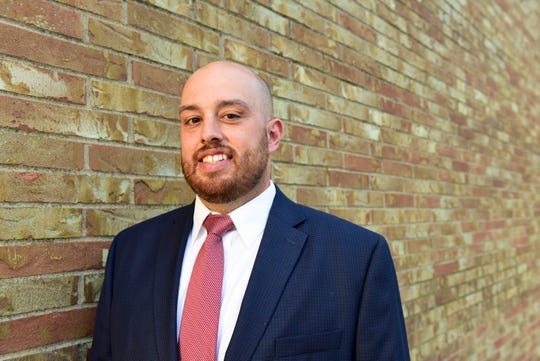 Zak Selvey lost his bid for Sandusky County Court District 2 judge.